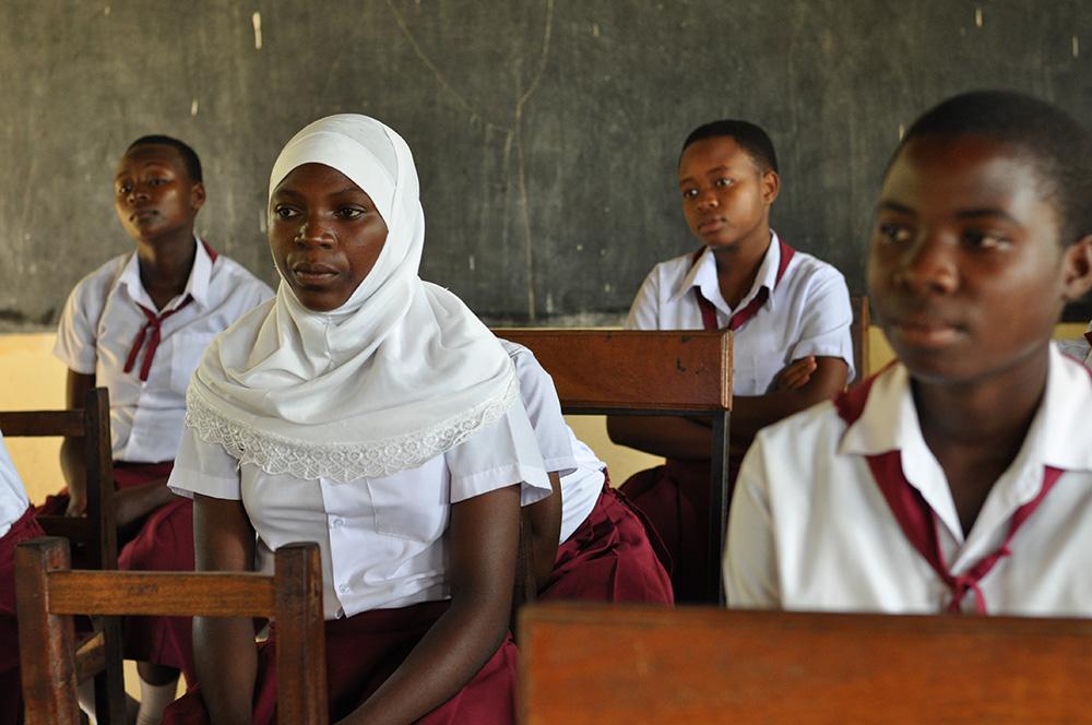 2020 / 2021 Camfed Tanzania Scholarships
